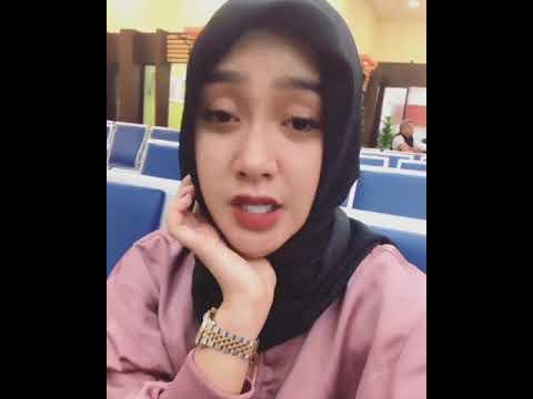 Cantiknya Cita Citata Pakai Hijab, Sayang Bahasa Inggrisnya Gitu