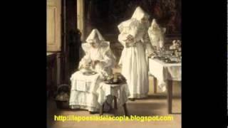 Alacena de las monjas - Carlos Cano