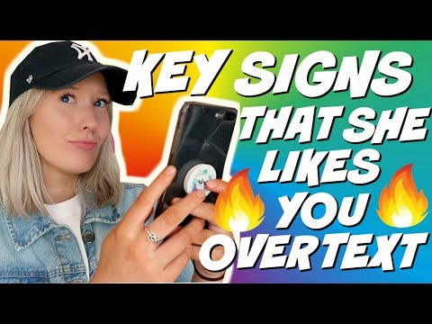 How To Know If A Girl Likes You Over Text | LGBT Advice