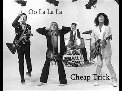 Cheap Trick - Oo La La La