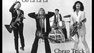 Watch Cheap Trick Oo La La La video