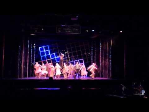 Disco Inferno Saturday Night Fever 7/19 Rehearsal