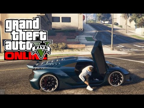 [Full-Download] Gta 5 Gta Online Pegassi Zentorno Location ...
