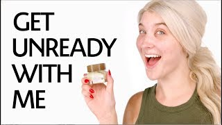 Get Un-Ready With Me: Dry & Acne-Prone Skin | Sephora