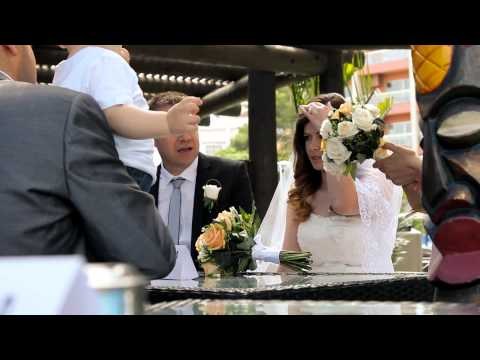 Video-Marbella - Post Wedding Photoshoot Benalmadena, Spain - Video-Marbella.com