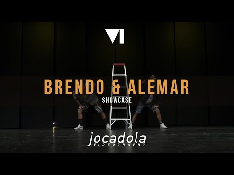 Brendo & Alemar | Project Showcase [Official Front Row]