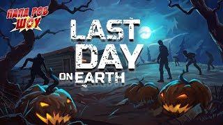 Папа Роб играет в ПОСЛЕДНИЙ ДЕНЬ НА ЗЕМЛЕ - Last Day on Earth Survival! Сборник!