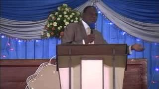 Efatha Ministry; Mahubiri Ibada Ya Jumapili (Series) 2842013