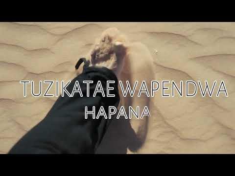 Ubarikiwe(official video lyrics)-Debili