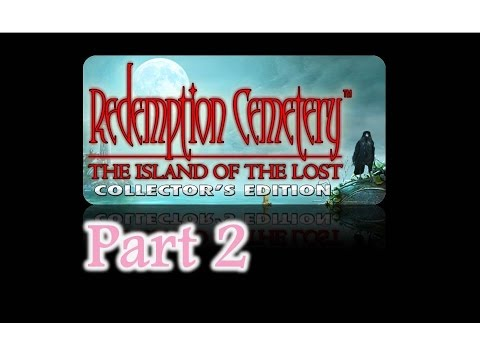 Redemption Cemetery 6: The Island of the Lost (CE) - Part 2 - w/Wardfire