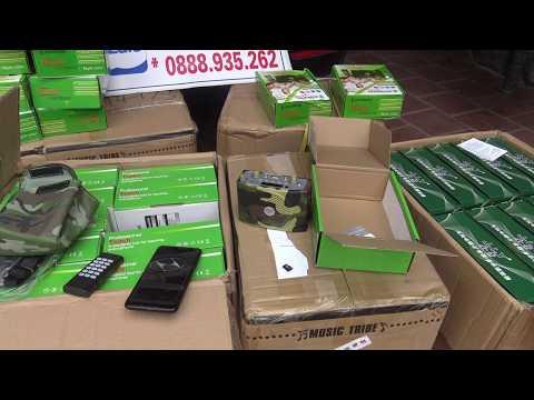 Loa Ws 898 Viên Bản Mới Nhất Kết Nối Bluetooth Giá Rẻ 400k Lh 0981 767 026