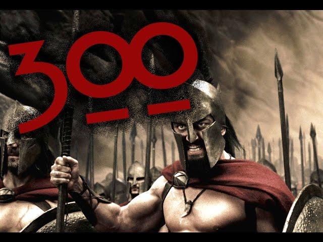 Especial - 300 Inscritos