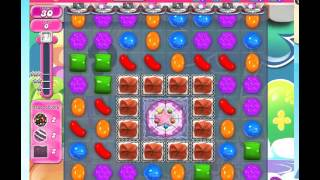Candy Crush Saga Level 639 NO BOOSTER