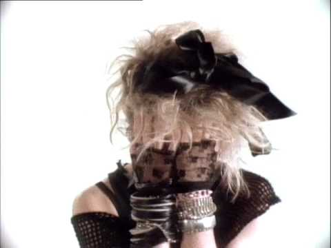 Amor Por Madonna Lucky Star Marvin Preza Channel HD
