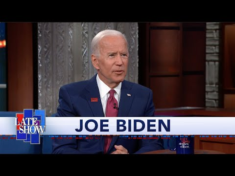 Would Joe Biden Nominate Barack Obama to the Supreme Court?