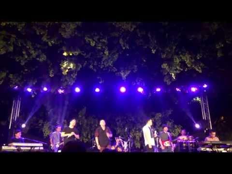 Kahitna ~ Cinta Sendiri (Park Inc Urban Festival Gandaria City)
