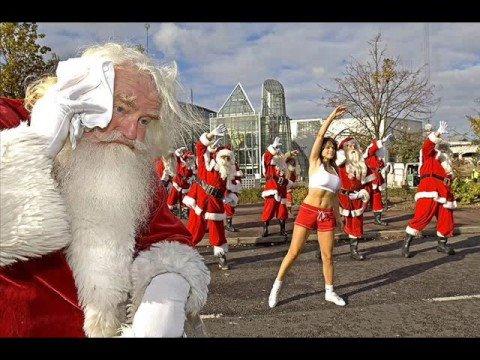 "Captain Sensible - One Christmas Catalogue ""instrumental """