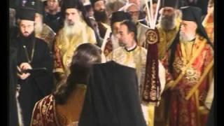 Анатомия раскола (1 серия из 3-х) о лжепатриархе Филарете.