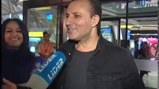 Rafet El Roman konsert. Lider maqazin 8.09.2018