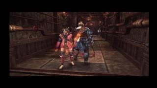 PS2『新鬼武者 DAWN OF DREAMS』を僭越ながらプレイさせていただきます...