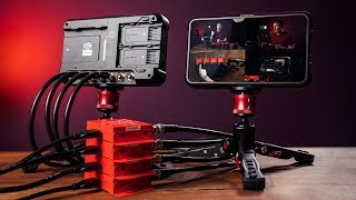 Do You Even Switch? / Atomos Shogun 7 Switching Update & Review