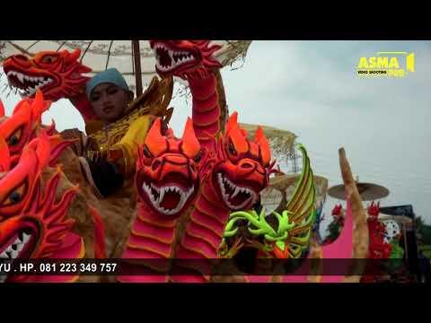 TOANG NUNUK VOC.DEDE  | SATRIA MUDA LIVE CIASEM SUBANG 8 MARET 2018