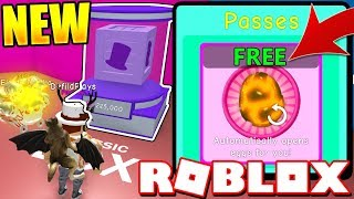 Download Open This Egg To Win Free Gamepasses In Bubble Gum