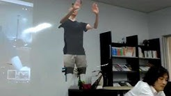 Testing Azure Kinect with Official Sample Application