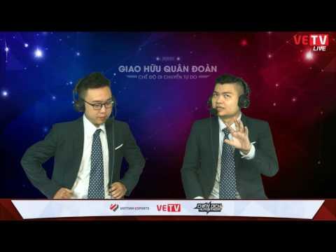 [19.07.2016] C.D.S๖Clark vs Damlinhtung2 [CDHT DCTD]
