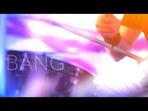 Flyer Feeder - Bang Your Drum - September 2013