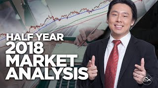 Half Year 2018 Market Analysis By Adam Khoo