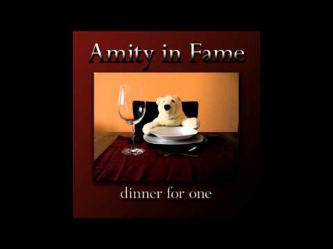 Amity in Fame - Touching Your Breath