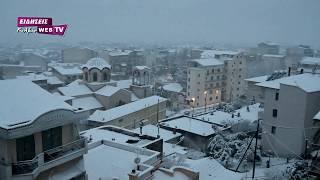 Λευκές νύχτες του Απρίλη στο Κιλκίς - Eidisis.gr