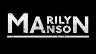 Marilyn Manson - Use your Fist and not your Mouth HQ