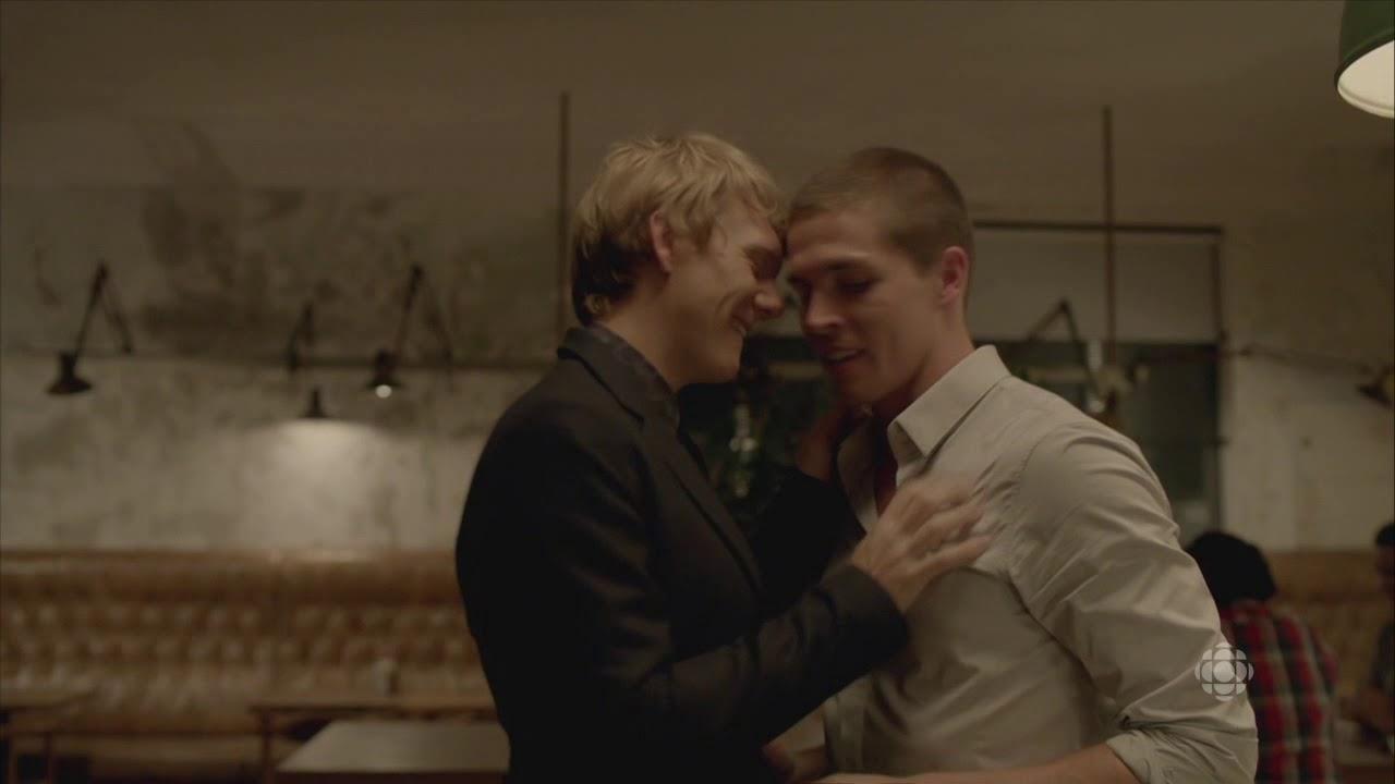 Gay dating tv series