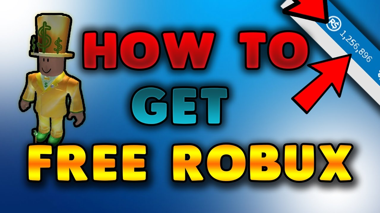 how to get free robux on roblox ipad