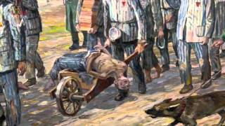Auschwitz volunteered - Witold Pilecki - History of the WWII
