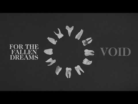 For The Fallen Dreams - Void