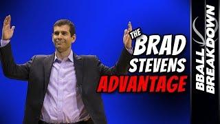 Celtics Sixers Game 3: The BRAD STEVENS ADVANTAGE