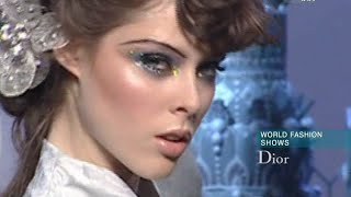 Christian Dior Spring/Summer 2008 Edited Show | EXCLUSIVE | HQ