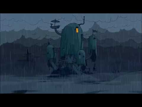 Fry Song - Adventure Time (Chill)