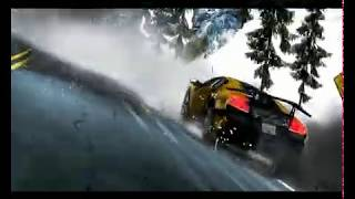 Need For Speed Hot Pursuit прохождение игры!