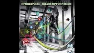VA - Psionic Substance (FULL ALBUM) [2007 Digital Psionics Psytrance, Psychedelic Trance]