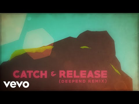 Matt Simons - Catch & Release (Deepend...