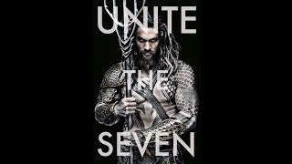 #ReleaseTheSnyderCut Zack Snyder answers UNITE THE SEVEN meaning on Vero
