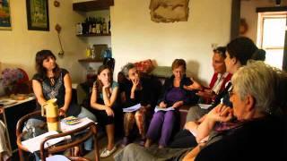 Generazioni di donne, incontro estate 2011