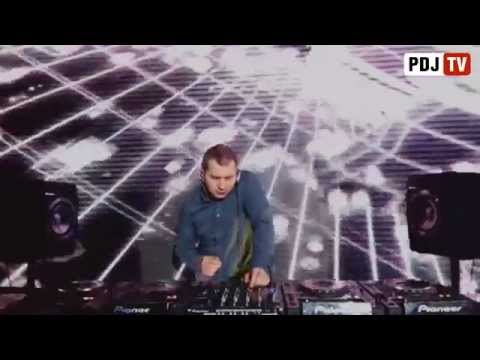 DJ Gray on PDJTV ONE Club ICON (17.03.2013)
