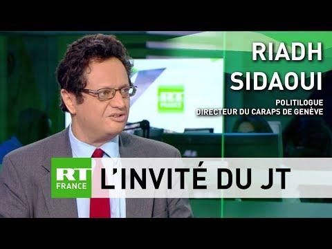 Intervention française en Syrie : Mohammed ben Salmane a-t-il influencé Emmanuel Macron ?