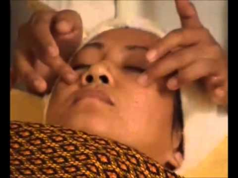 Facial spa treatments-Complete Series