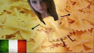 My Girlfriend Is Pasta